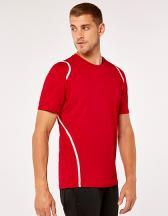 Men´s Regular Fit T-Shirt Short Sleeve
