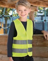 Kids´ Safety Vest EN 1150