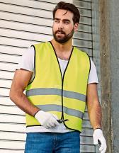 Safety Vest EN ISO 20471/EN 1150
