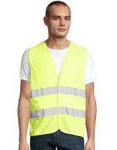 Unisex Secure Pro Safety Vest